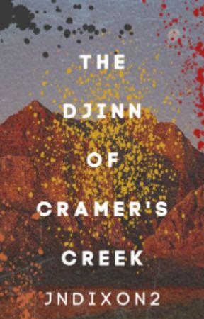 The Djinn of Cramer's Creek by jndixon2