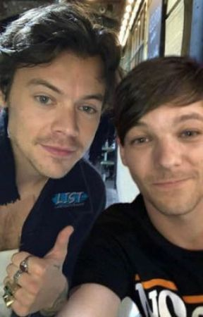 Larry Stylinson One Shots  by larryiswaytoobvious