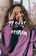 99 CENT STORE ( SADIE SINK ) by KAIT0S