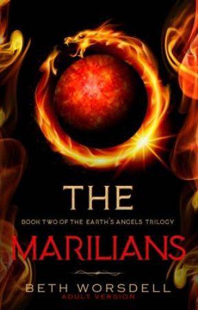 The Marilians  by bethworsdell