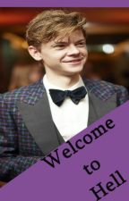 Actor Story: Welcome to hell beautiful (Thomas Brodie Sangster) by FictionBubbles
