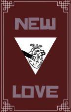 Yandere Kun x Reader - New Love by xsimrdehmxlkx