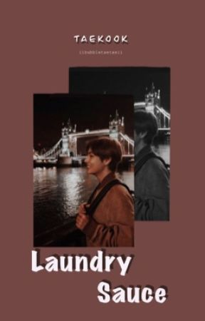 Laundry Sauce || VKOOK by IIBubbleTaeTaeII