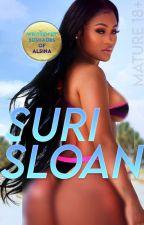 Suri Sloan (Dave East) by 50ShadesofAlsina