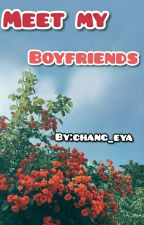 Meet my Boyfriends√ON-GOING by Chang_eya