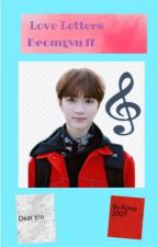 Love Letters Beomgyu ff by foreveralwayskpop