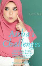 Aisha's Challenges (#ProjectNigeria) by Amana-Deena