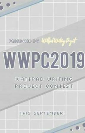 WWP CONTEST2019 by wp_writingproject