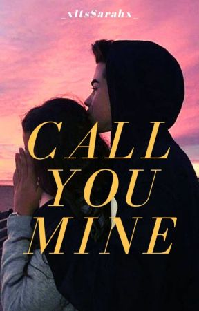 Call You Mine | Werewolf | On Hold by _xItsSarahx_