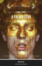 A Fallen Star by celestialtruce