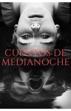 Cuentos de medianoche by Amuznare
