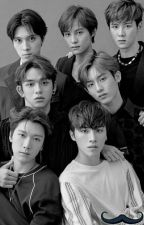 WayV Wallpaper  by a20050612