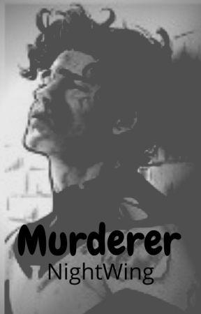 NightWing-Murderer by NyaGordon-X