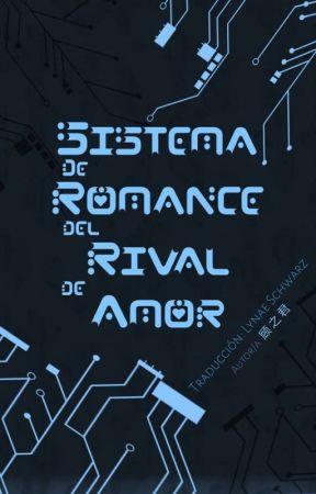 Sistema de romance del rival de amor. by LynaeSchwartz