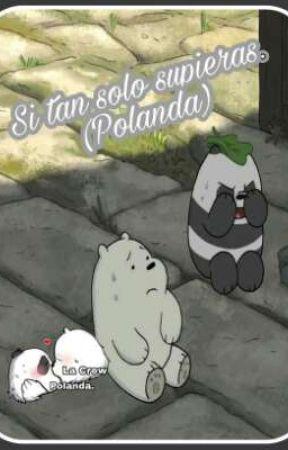 Si tan solo supieras. (Polanda) by xxPonxx