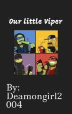 Our little viper by Bulebutterfly2004
