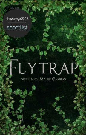 Flytrap by MaskedParkers