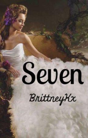 Seven by BrittneyKx