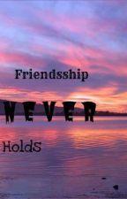 Friends-ship never holds  by mothra_smol_child