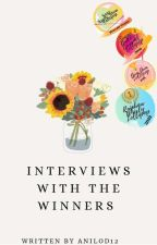 Interviews with the Winners Lollipop AWARDS by anilod12