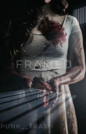 Framed  by punk__trash