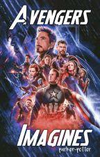 Avengers Imagines. by Starkxvoid
