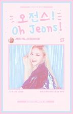OH JEONS!  by SUNREIGNS