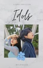 IDOLS | vsoo fanfiction by melrosiee
