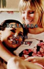 Brittana Love Story  by issi_write