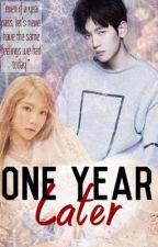 One Year Later by _lunaarisa-ggjj_