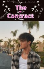 The Contract //Zach Herron  by Redclash