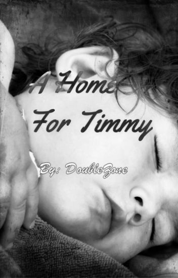 A Home For Timmy (boyxboy)