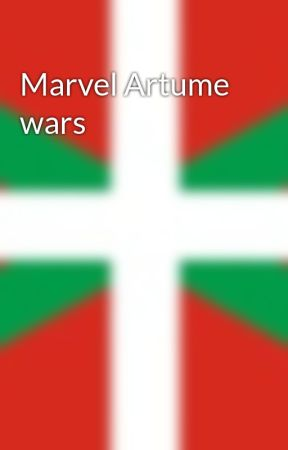 Marvel Artume wars  by mikel1993
