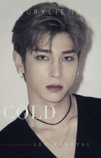 COLD | X1 Hangyul by Auryliene