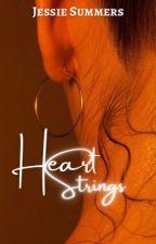 Alexa  by coldsummerjess