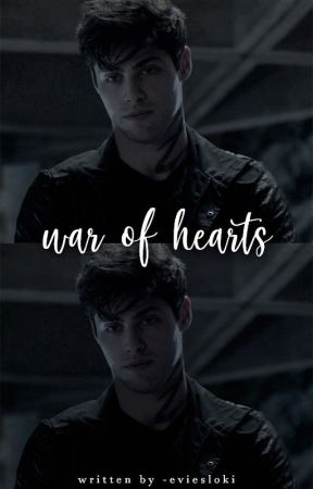 War of Hearts | Apply Fic [closed] by -eviesloki