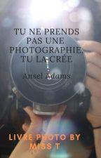 Livre photo! by SuperTagada