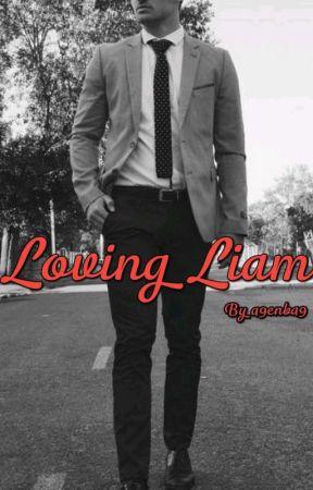Loving Liam by a9enba9