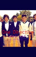 One Direction Imagines by JemStylinson