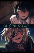 Is This Love? | Mikayuu ♤  by YourLocallMilkDealer