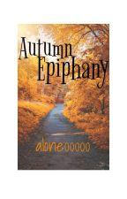 (2) Autumn Epiphany {Kim Seokjin} by alone00000