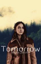 Tomorrow {TWD FF} by bangtan_parkchim