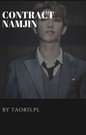 Contract // namjin by TAORISPL