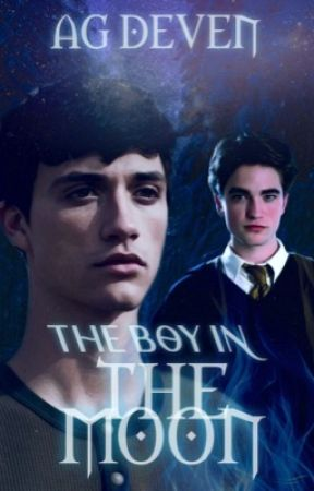 The Boy In The Moon ↠ CEDRIC DIGGORY by -worldofwords