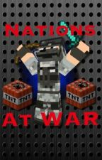 Nations at War by Dr_Herobrine