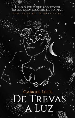 De trevas a luz by GabrielLeite372