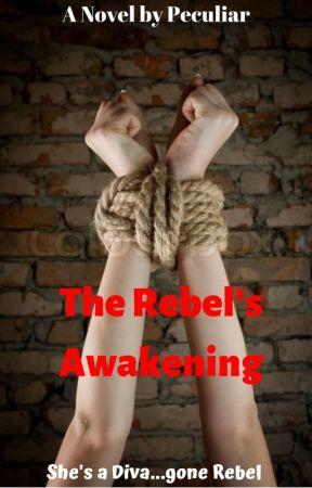 The Rebel's Awakening by UnicaBolte