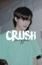 CRUSH. seungyul ✓ by SEUNQYULS