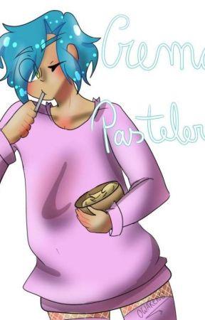 Crema pastelera  by OwarenO