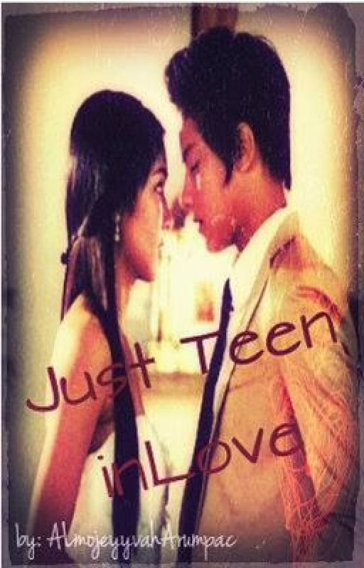Just teen inlove. by ALmojeyyvahArumpac